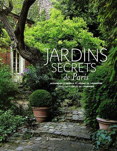 jardin secret paysagiste