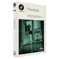 Panique Combo Blu-ray + DVD