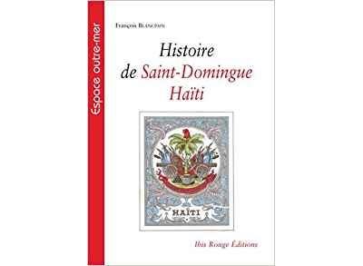 Histoire de Saint-Domingue, Haïti