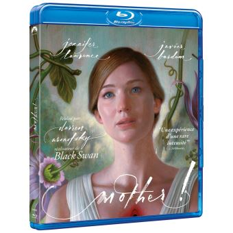 Mother ! Blu-ray