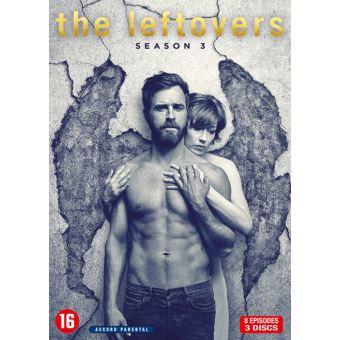 The LeftoversLeftovers S3-BIL