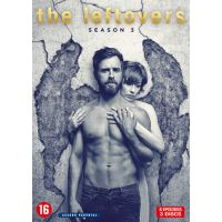 The Leftovers Saison 3 DVD