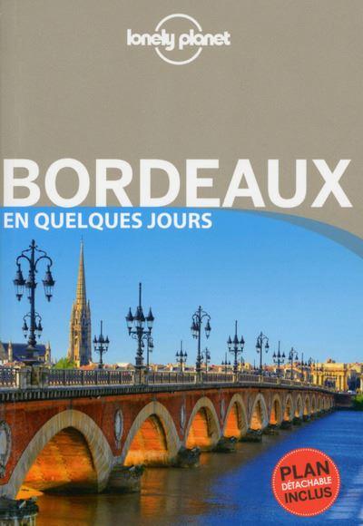 Bordeaux En quelques jours 4ed