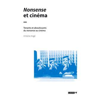 Nonsense et cinéma
