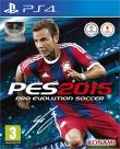 PES 2015 PS4 - PlayStation 4