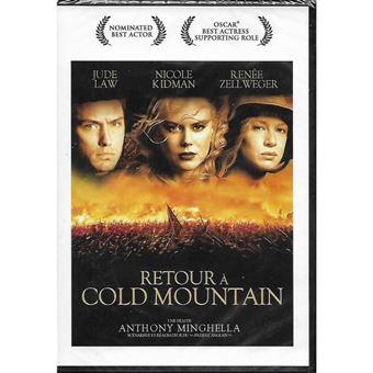 COLD MOUNTAIN-VF