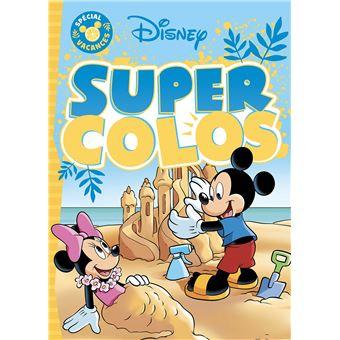MickeyMICKEY - Super Colos - Spécial vacances - Disney