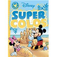 MICKEY - Super Colos - Spécial vacances - Disney