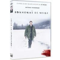 Le Bonhomme de neige DVD