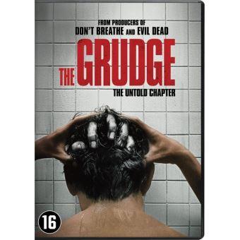 Grudge (2019)-BIL