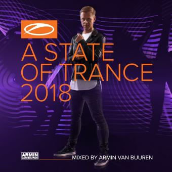 STATE OF TRANCE 2018/2CD
