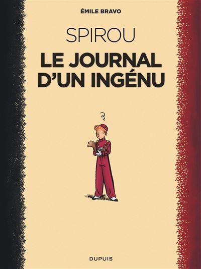 Le journal d'un ingénu