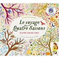 L'orchestre à histoires - Le Voyage des Quatre Saisons