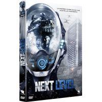 Next Level DVD