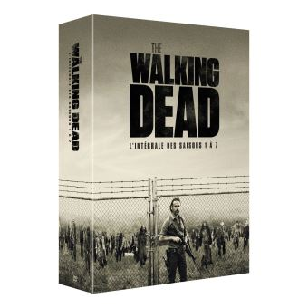 The Walking DeadWALKING DEAD S1-7-FR