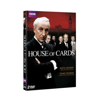 House of cardsHouse of cards/saison 1