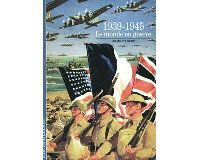 1939-1945, le monde en guerre
