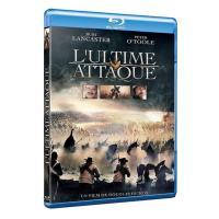 L'ultime attaque - Blu-Ray