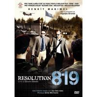 Résolution 819