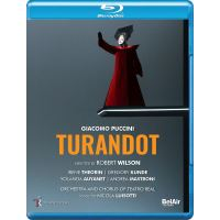 Turandot Blu-ray
