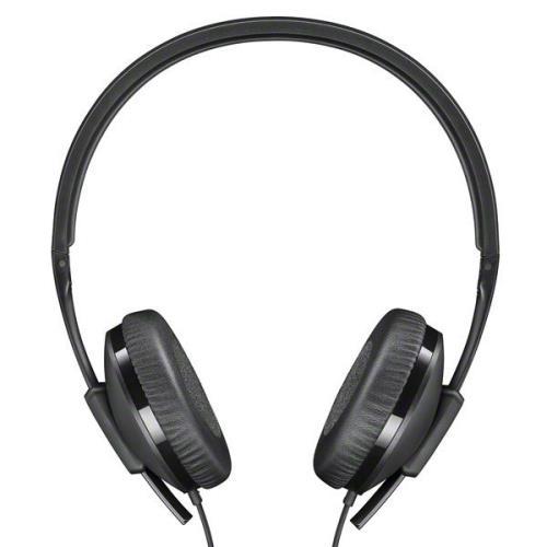 Casque audio Sennheiser HD 2.10 Noir