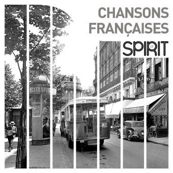 CHANSONS FRANCAISES/LP