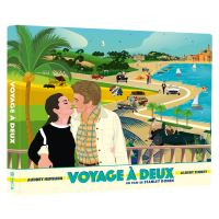 Voyage à deux Edition Collector Blu-Ray