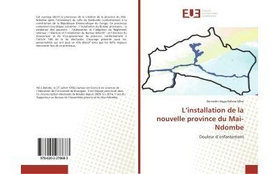 L'installation de la nouvelle province du Mai-Ndombe