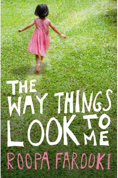 Way things look to me