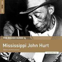ROUGH GUIDE TO MISSISSIPPI JOHN/LP