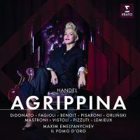 Handel Agrippina