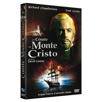 COMTE DE MONTE CRISTO-VF