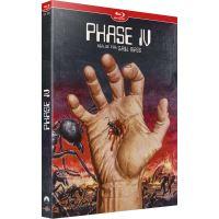 Phase IV Blu-ray