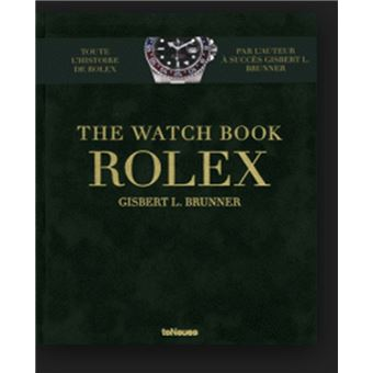 WATCH BOOK - ROLEX