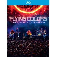 Third Stage : Live In London Blu-ray