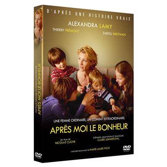 Après moi le bonheur DVD