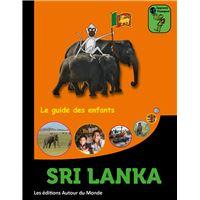 Sri Lanka apprenti voyageur