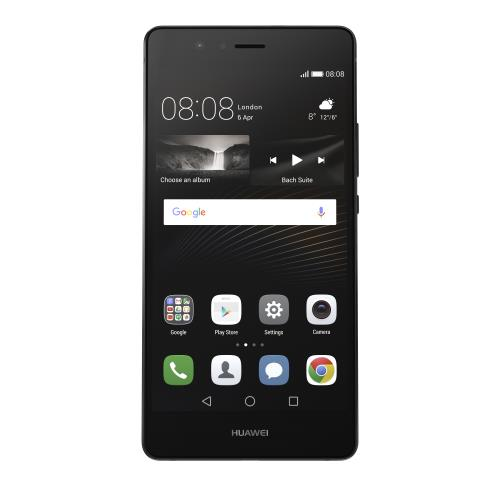 Smartphone Huawei P9 Lite Double SIM 16 Go Noir