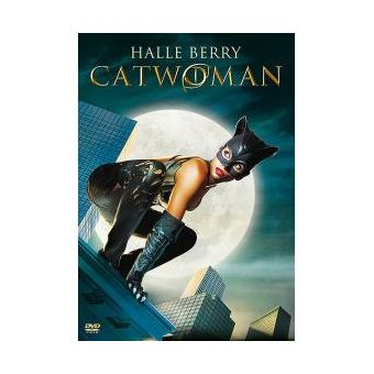 Catwoman-VF