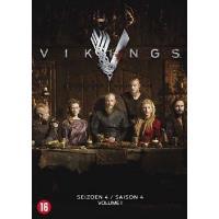 Vikings Saison 4 Part 1-BIL