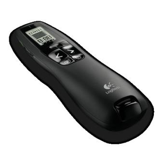 Pointeur laser Logitech Wireless Presenter R700