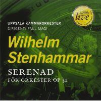 Serenad For Orkester Op.3