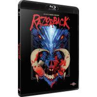 Razorback Blu-ray