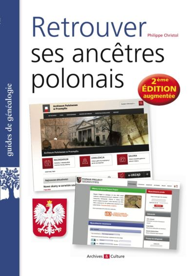 Retrouver ses ancetres polonais