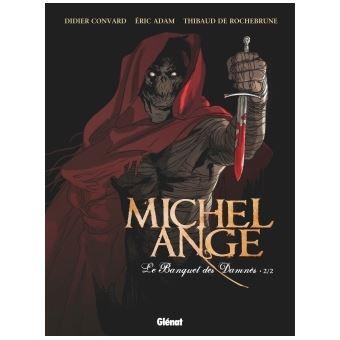 Michel AngeMichel Ange