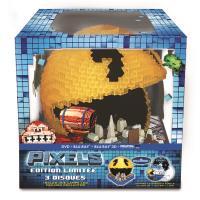 Pixels Combo Blu-ray 3D + 2D - Coffret Collector
