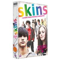 Skins - Coffret intégral de la Saison 3