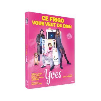 Yves Blu-ray