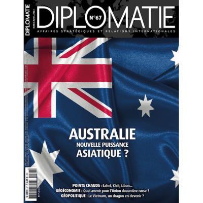Australie, nouvelle puissance asiatique ?