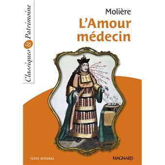 L'amour medecin